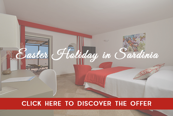 Easter Holiday at El Faro Hotel