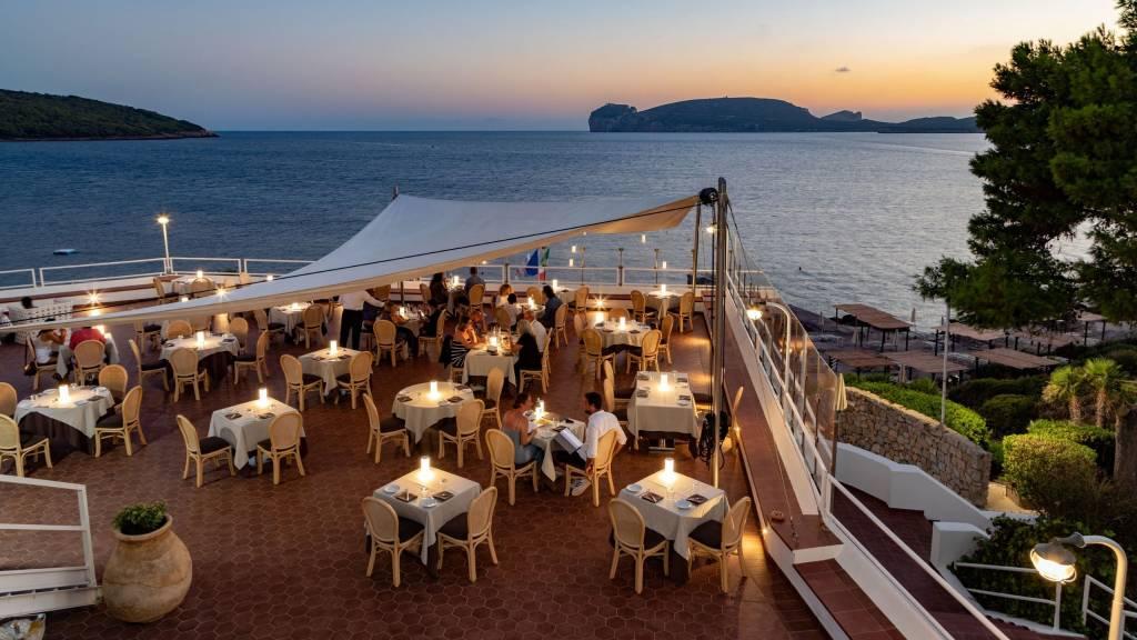 Hotel-El-Faro-Alghero-Gallery-2021-ristorante-esterno-2